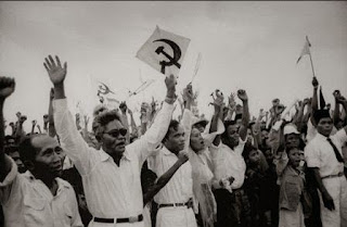 Peristiwa Pemberontakan PKI di Madiun tahun 1948 Lengkap