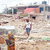 Man Collapses, Hospitalised As Govt Demolishes His Shop, House