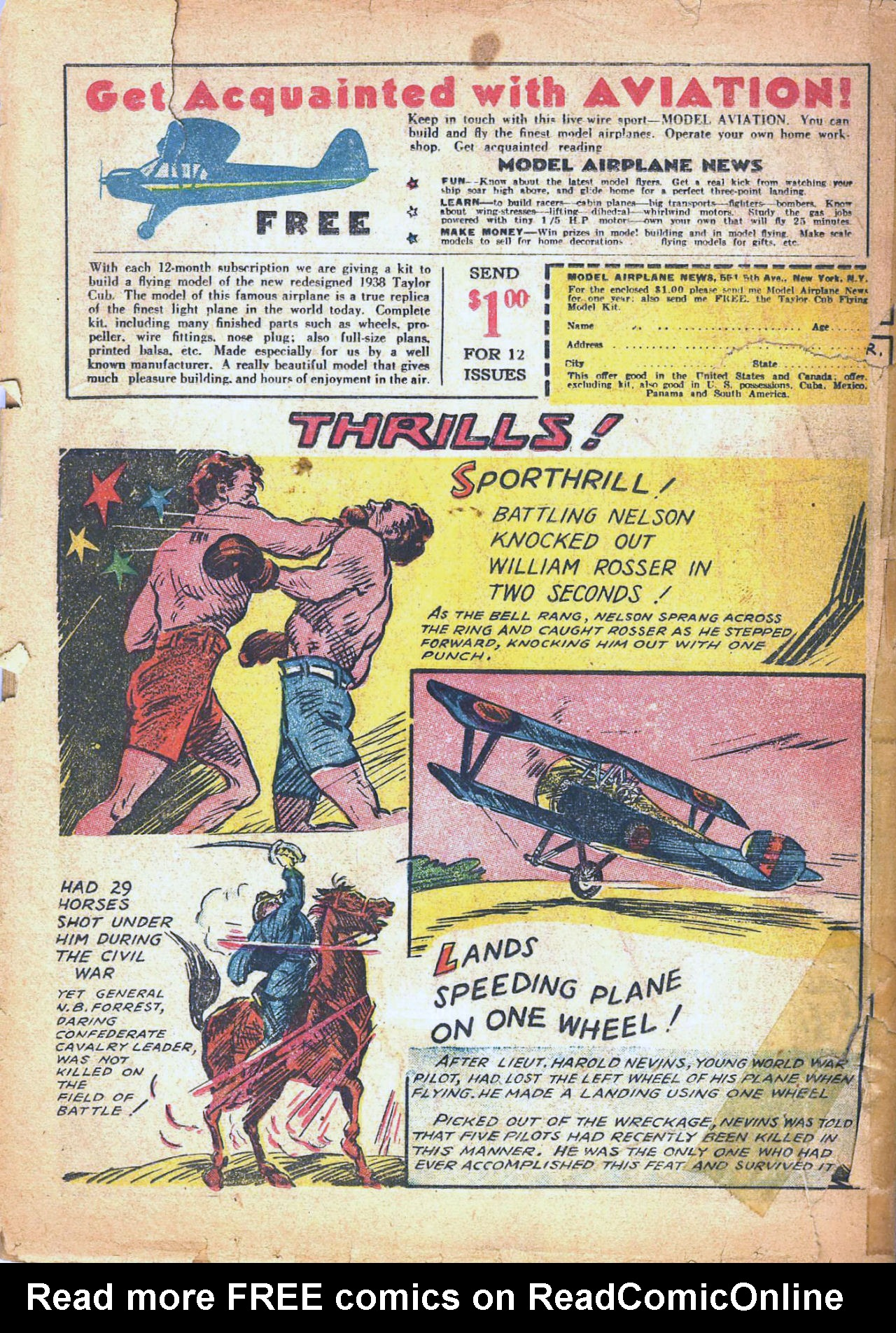 Read online Action Comics (1938) comic -  Issue #4 - 68