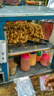 Camilan Tahu Crispy Aneka Rasa