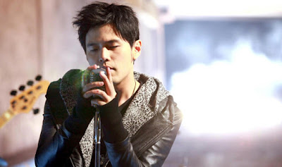 Lyric : Jay Chou – Love Confession