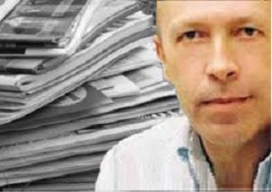 Πότε βγαίνει στα περίπτερα η νέα εφημερίδα του Κουρτάκη