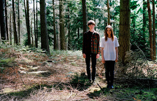 Fotograma de The end of the f***ing world