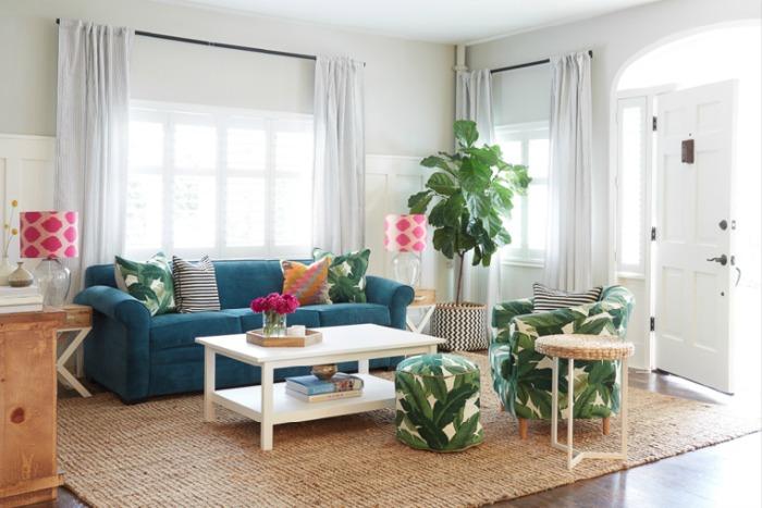 Ficus lyrata una planta muy decorativa en el interior de for Ficus interior cuidados