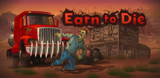 تحميل لعبة Earn To Die v1.0.29 مدفوعة ومهكرة كاملة للاندرويد (اخر اصدار)