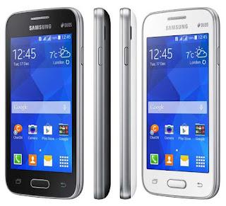 Cara Flashing Samsung Galaxy All Tipe, Install Ulang Via Odin