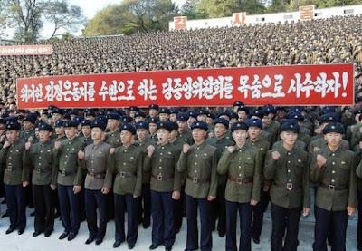 fakta-unik, korea-utara
