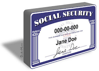 What is a Social Security Card?