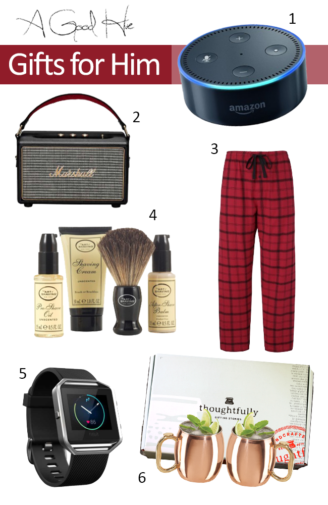 holidays entertaining gifts for him great gifts men