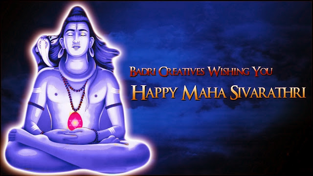Happy Maha Shivaratri Images 1