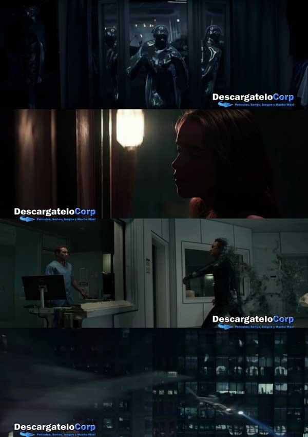 Descargar Terminator 5 Genesis HD 720p
