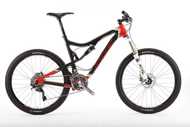 Sepeda MTB Frame Carbon Gambar Sepeda Gunung MTB