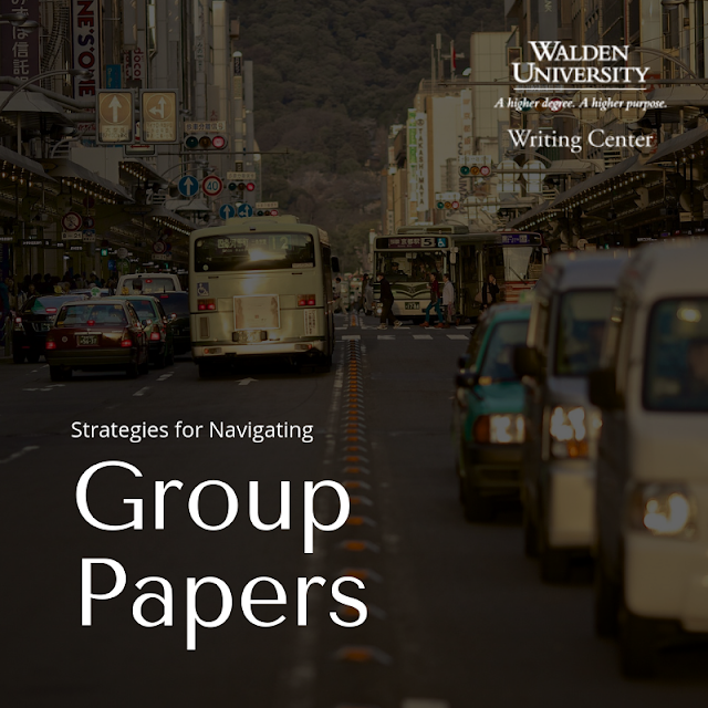 Strategies for Navigating Group Papers