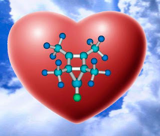 Química del Amor