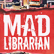 MAD Librarian by Michael Gillebeau