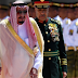 Did you know that the King of Saudi Arabia travels with 1,500 people and 500 tons of luggage