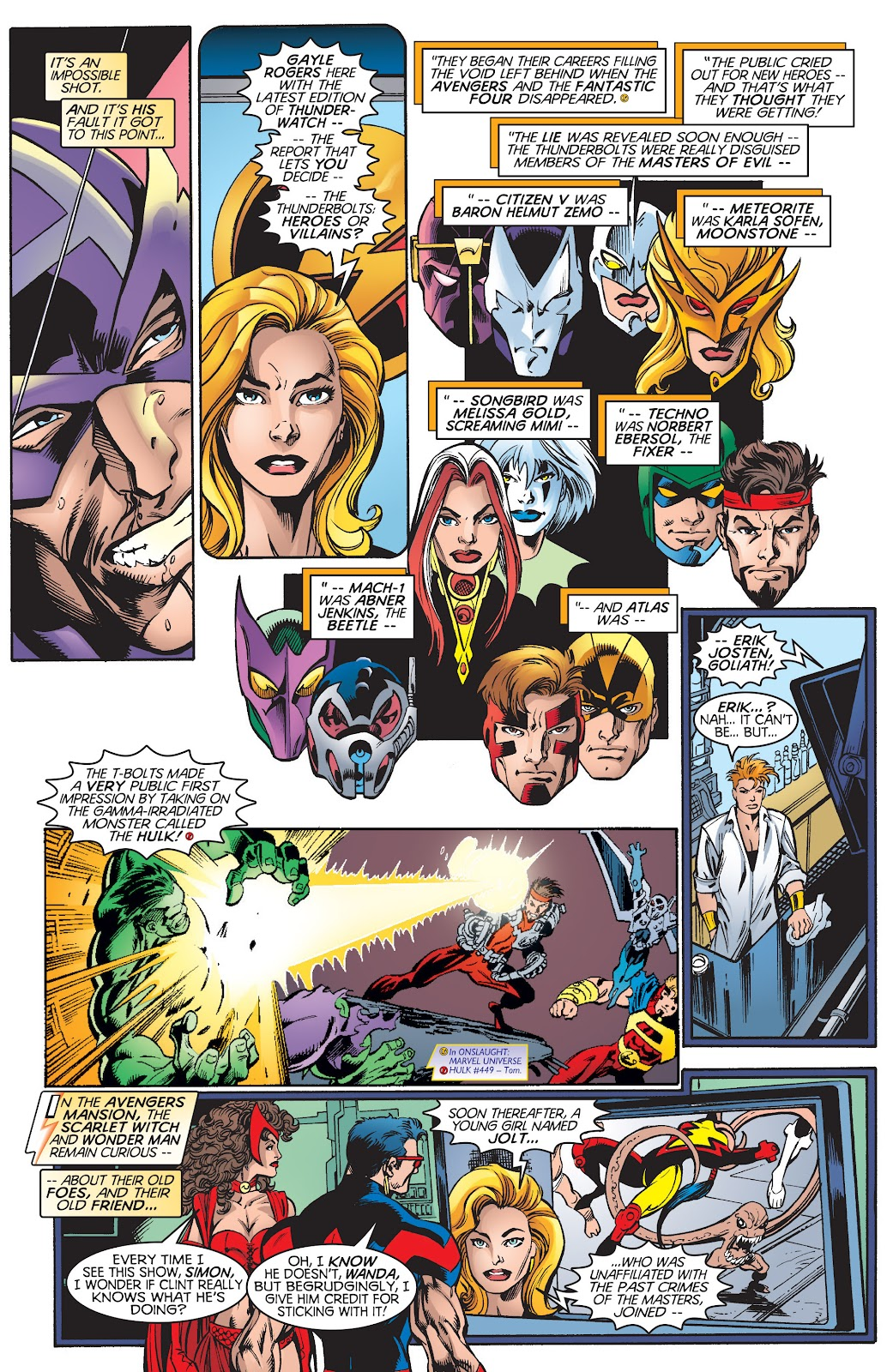 Read online Hawkeye & The Thunderbolts comic -  Issue # TPB 1 (Part 3) - 75