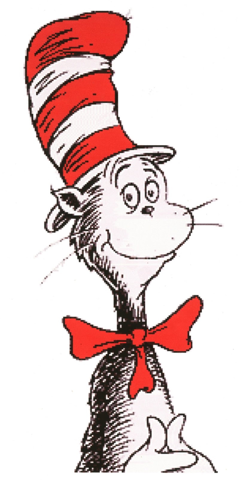 cat in the hat hat - HD 812×1600