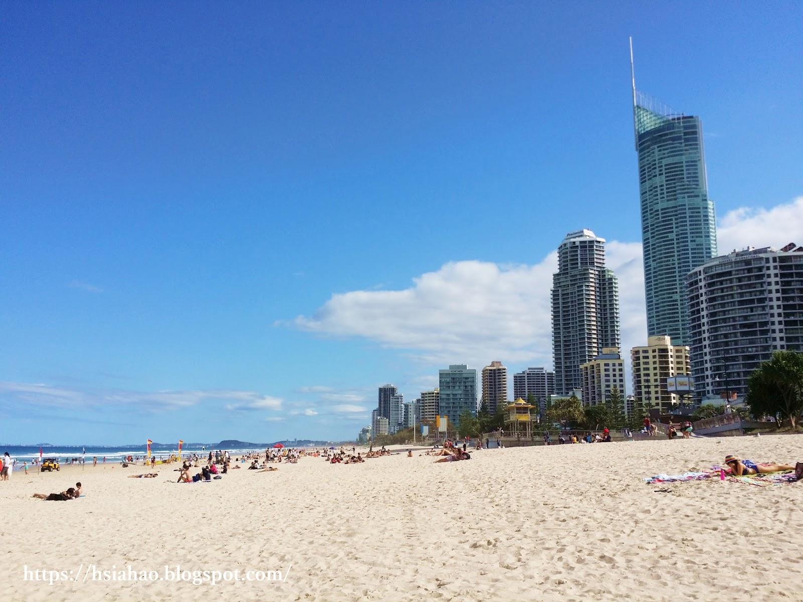 澳洲-黃金海岸-衝浪者天堂-布里斯本-景點-iVenture-優惠-套票卡-旅遊-自由行-Gold-Coast-Tourist-Attraction-Discount-Card-Travel-Australia