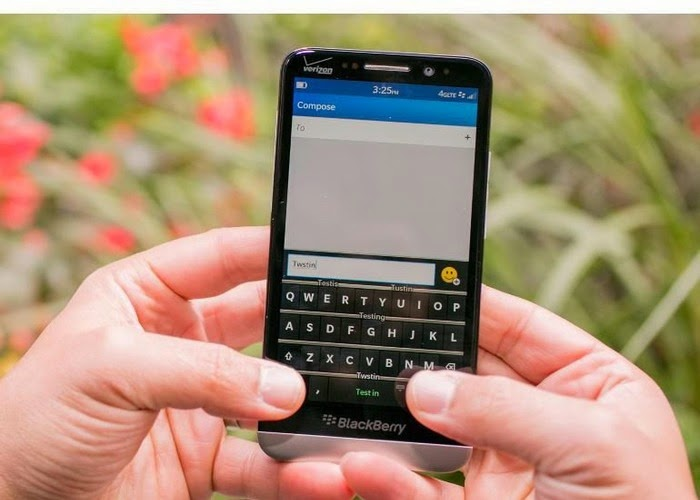 Arti 52 Kode Error Pada Blackberry Messenger