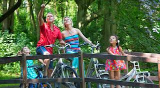 Hogenboom Ferienparks Angebote