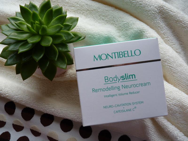 Montibello Body Slim REMODELLING NEUROCREAM – krem wyszczuplający i antycellulitowy
