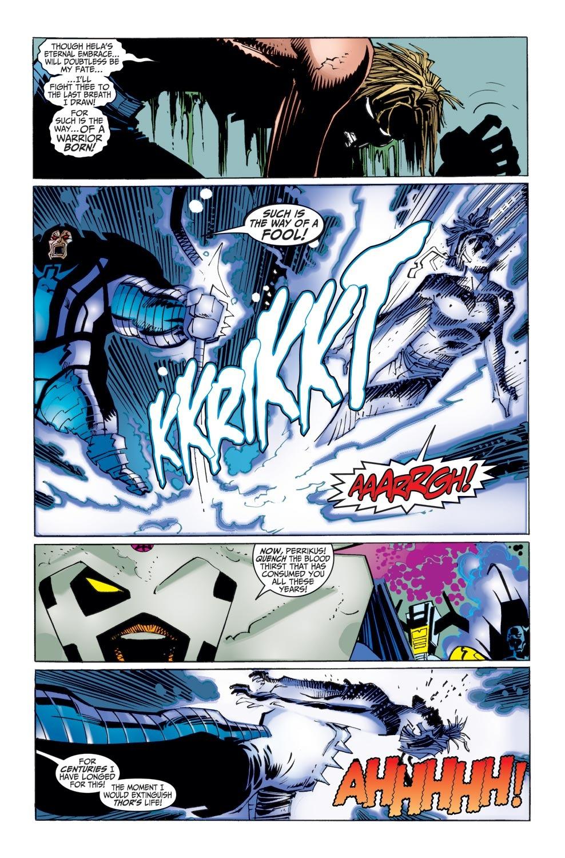 Thor (1998) Issue #11 #12 - English 18