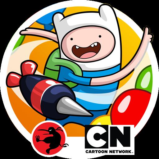 تحميل لعبه Bloons Adventure Time TD اخر اصدار