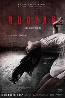 Ruqyah: The Exorcism 2017