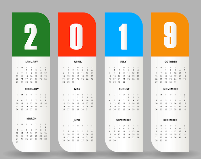 download icon calendar 2019 svg eps png psd ai vector color free #logo #calendar #svg #eps #png #psd #ai #vector #color #free #art #vectors #vectorart #icon #logos #icons #socialmedia #photoshop #illustrator #symbol #design #web #shapes #button #frames #buttons #apps #app #smartphone #network