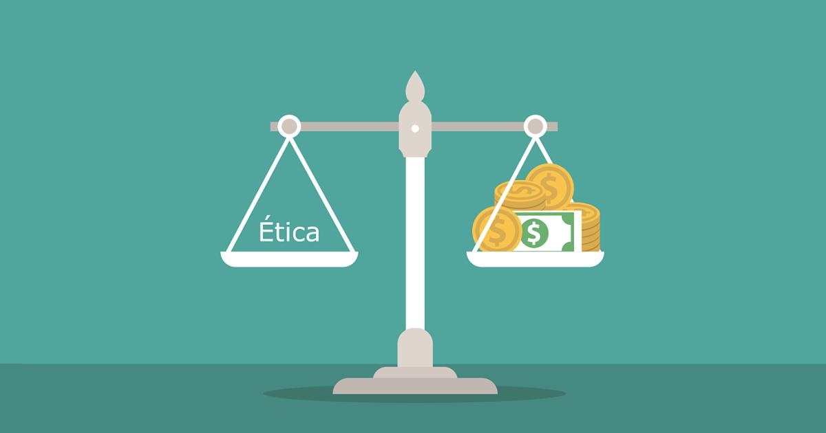 Definición de Ética Empresarial