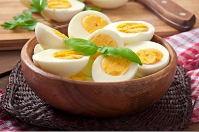 Makanan yang Bermanfaat untuk Pembentukan Otot