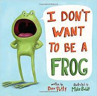 Frog Unit for Spring