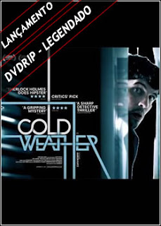 Tempo Frio Legendado 2011