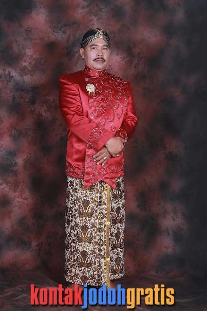 Kiswandi.sh Duda Cari Jodoh Yogyakarta 2017