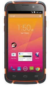 Telstra ZTE F165i Mobile Phone 2016