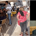 [Vídeo] Ministro do STF, Gilmar Mendes é esculachado por brasileiros em rua de Portugal