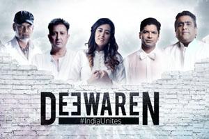 Deewaren - Unity Song