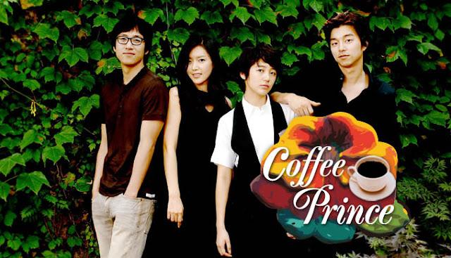Coffee Prince Sub Indo