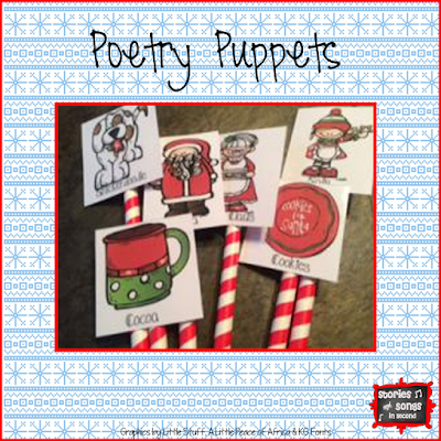 Make Jan Brett books, sugary cookies, Kindness Elves, and traditional carols an integral part of December classroom activities for primary grade students!