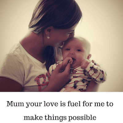 mothers day inspirational quotes 2018