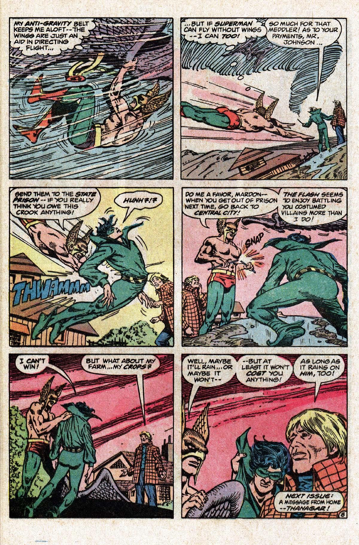 Read online World's Finest Comics comic -  Issue #276 - 40