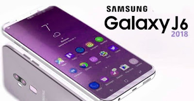 Tips Baru Hard Reset Samsung Galaxy J6