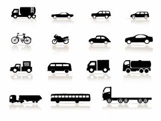 Kosakata Bahasa Arab Nama/Jenis Kendaraan Lengkap