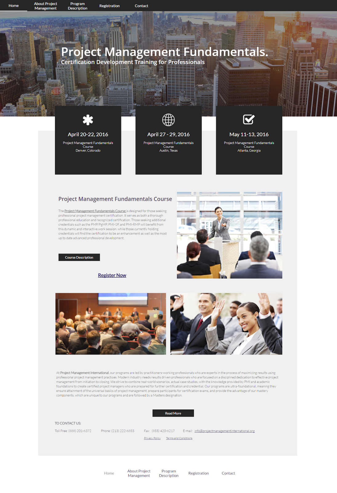 Dynamoos blog warning projmanagementintl project this latest iteration of the fake project management international organisation uses the domain projmanagementintl its a flashy looking site xflitez Choice Image