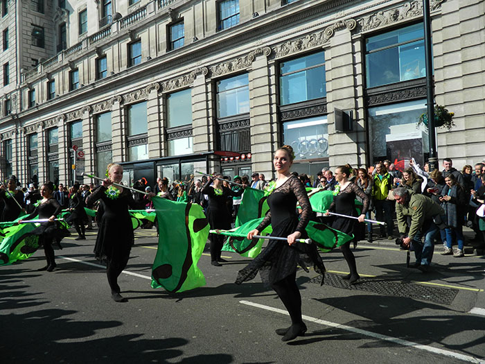 st patrick's day, london, green park, irish, leprechaun, folk, myth, Irish food, shamrocks, parade, Ireland