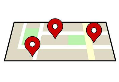 Aplikasi Navigasi Penunjuk Arah Terbaik di Android
