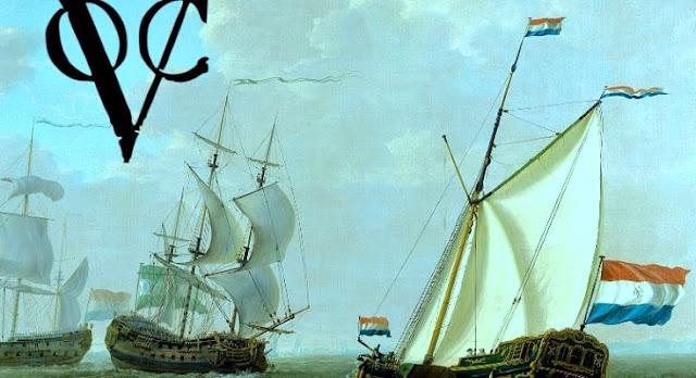 Hak Istimewa VOC Belanda
