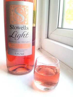 low calorie wine, light wine, Stowells