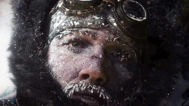 Frostpunk لعبة